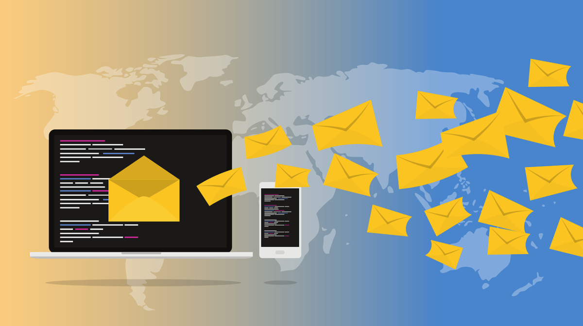 Testing emails in Laravel