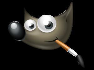GIMP xcf file size reduction